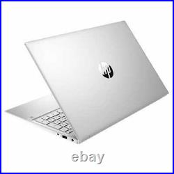 New HP Pavilion 15-eh0015cl 15.6'' FHD IPS Touch Laptop Ryzen 7 4700U 16GB 512GB