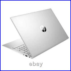 New HP Pavilion 15-eh1075cl 15.6'' FHD IPS Touch Laptop Ryzen 7 5700U 16GB 512GB