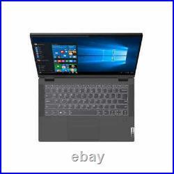 New Lenovo Flex 5 14'' FHD Touchscreen IPS Laptop AMD Ryzen 7 5700U 16GB 512GB