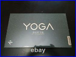 New Lenovo Yoga Smart Tab Android tablet 64GB Wi-Fi 10.1 in IPS FHD with Google