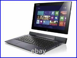 Sonderaktion Lenovo Helix 3337U 4GB 256 GB SSD TouchScreen Full HD IPS Win 10
