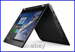 ThinkPad Yoga 460 i7 3.1GHz nVIDIA WQHD IPS Touch+Pen 8GB 256GB 2Y OS+ADP Wrnty