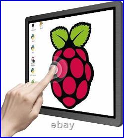 Touchscreen IPS 12.3 1600x1200 Portable Display 43 Speaker VESA ps4 xbox pi UK