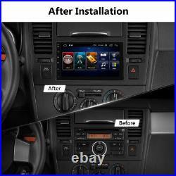 UK Eonon 7 IPS Double Din Android 10 Car Stereo GPS SAT NAV Radio Bluetooth DSP