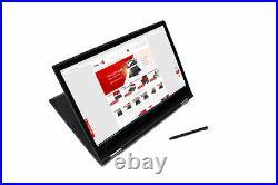 Ware A- Lenovo Thinkpad Yoga 370 13,3 TOUCHSCREEN i5-7300U 8GB 512GB SSD FHD IPS