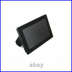 Waveshare 10.1 IPS Display for RPi 1280x800 Capacitive Touchscreen HDMI with Case