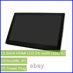 Waveshare 13.3 1920x1080 HDMI LCD IPS Display für Raspberry Pi Computer monitor